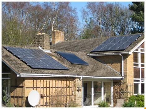 Sanyo 190 Watt Solar Panel Hit 190ba19 322 further Solar Panels besides Solar Panel Installation Map in addition The Solar Ark An Innovative Steel Structure additionally Uni Solar. on sanyo hit panels